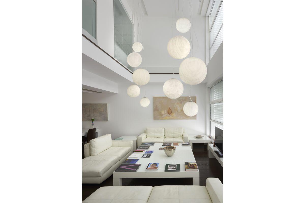 Regali di natale lampade di design per illuminare con stile