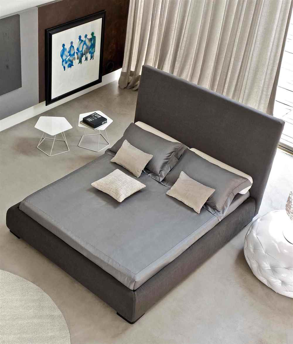 Letto matrimoniale BLOOM ALTO By Bonaldo ⋆ Restylit Shop - Dreamy ...