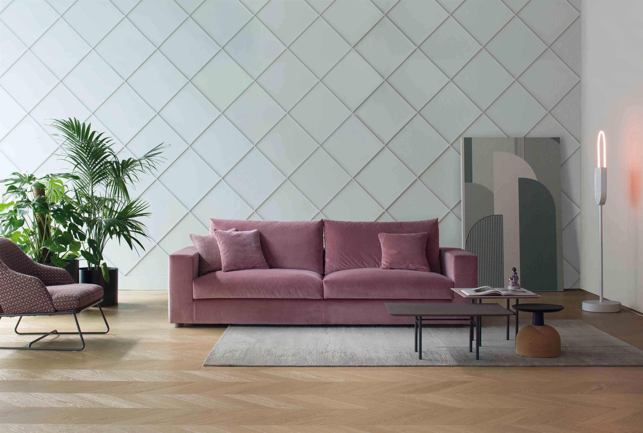 Divano hiro by bonaldo ⋆ restylit shop dreamy interiors