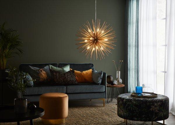 Lampada a soffitto SOLEIL | Restylit Shop - Dreamy Interiors